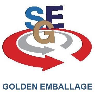 GOLDEN EMBALLAGE