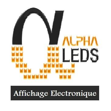 ALPHA LEDS