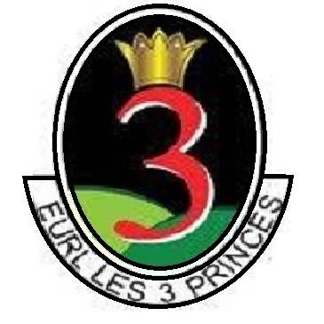 LES 3 PRINCES