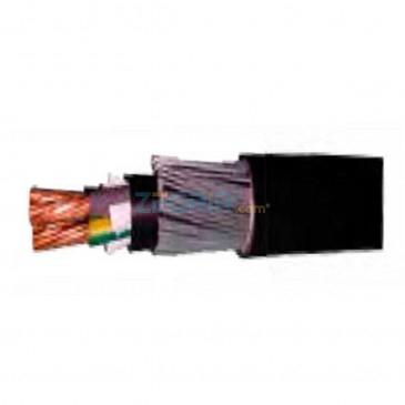 CuXLPEPVCSWAPVC 0,61 kV - (IEC 60502-1)