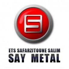 SAY METAL