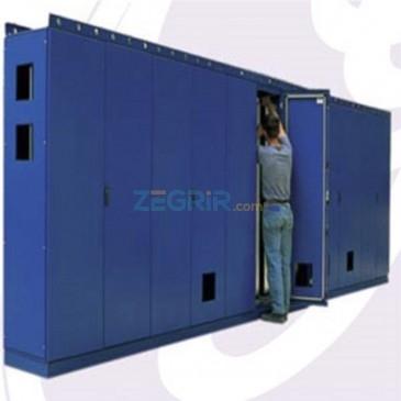 Conception et montage d'équipements électriques
