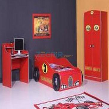Mobilier domestique  Chambre d'enfants