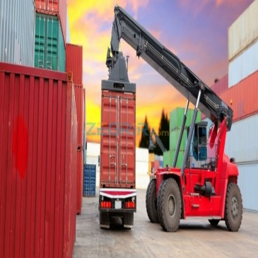 National container
