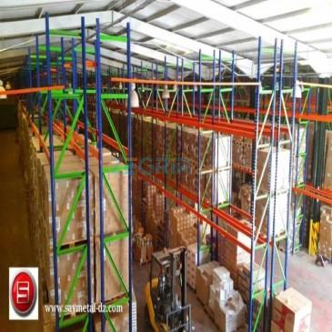 Mezzanine à 02 étages (2)