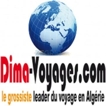 Dima-Voyage