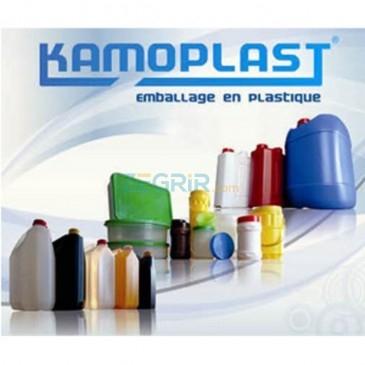 Emballages en plastique - (FL-XXX)