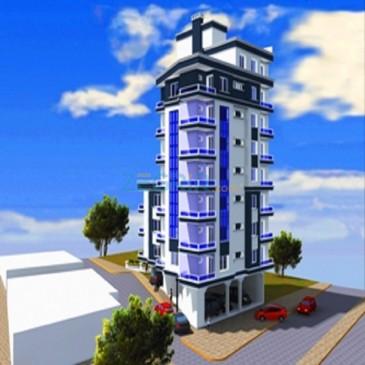 26 logements promotionnel