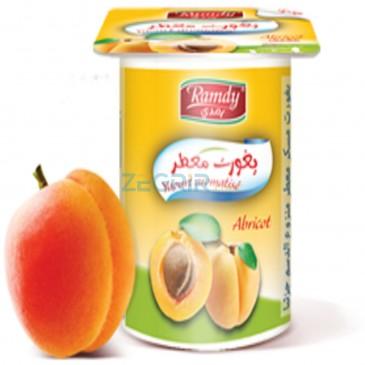 Fruits aromatisés
