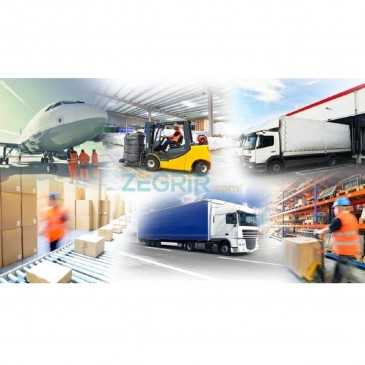 Logistique Distribution