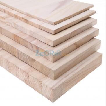 Planche de casse en bois