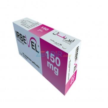 IRBEVEL Comp 150mg B30