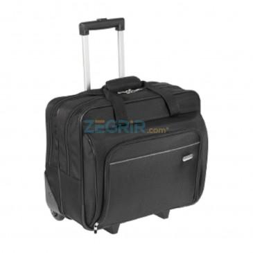 Valise Targus 15‐16 Rolling Laptop Case Noir 35.6 cm x 19.1 cm x 41.9 cm