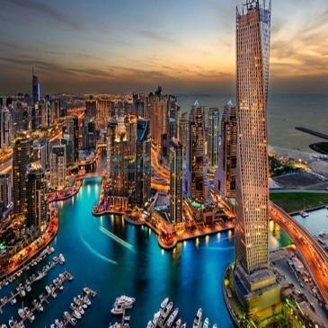 Voyages Organisés Dubai