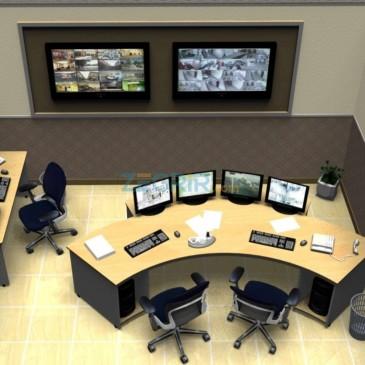 Salles de controle
