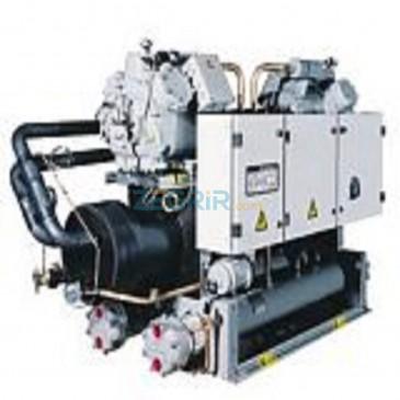 Unités à condensation par eau 30HZ HZV