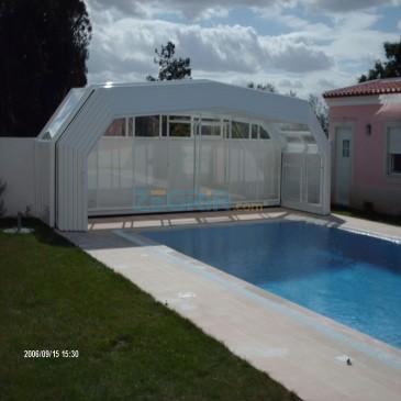 Abri piscines