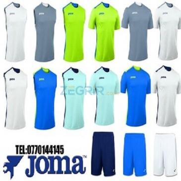 Maillot Football Joma