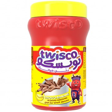 Twisco Choco-Banane