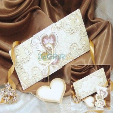 Bridal cards 2011 CHIC