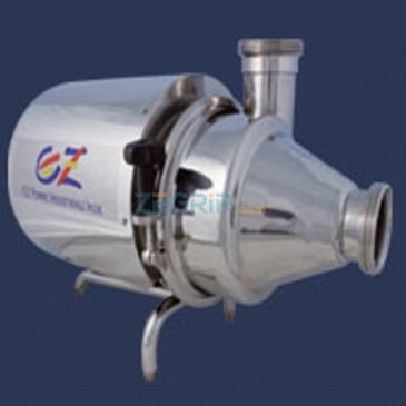 Pompes industrielles de process (GZ pompes)