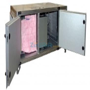 Série DV centrales Modulaires  horizontales