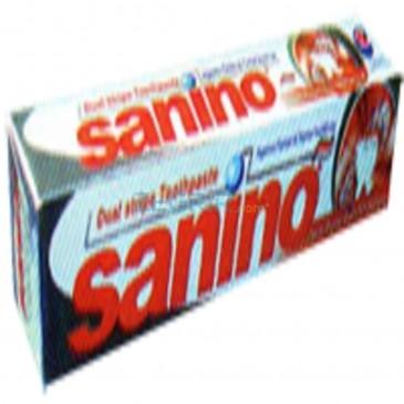 SANINO Muiti Protection + Whitening