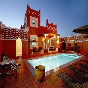 Voyages Organisés Maroc