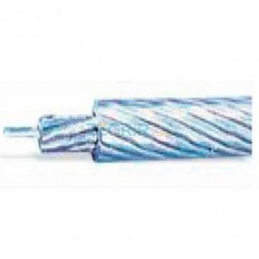 Conducteurs en alliage d'aluminium - (Type AL4)
