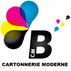 CARTONNERIE MODERNE