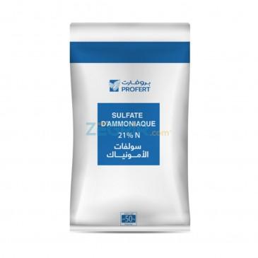 Sulfate d'ammoniaque 21%