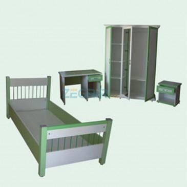 Chambre à coucher pour enfant 1