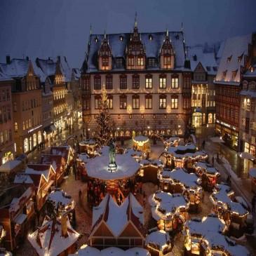 سوق عيد الميلاد