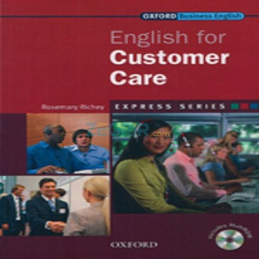 Anglais pour téléopérateurstéléopératrices (English for Customer Care)
