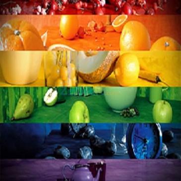 PUREE DE FRUITS