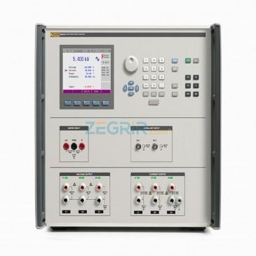 6003A Calibrateur d'alimentation électrique triphasé