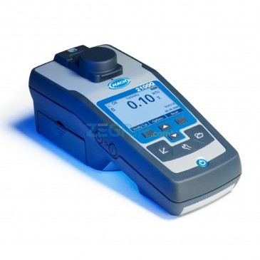 2100Q Turbidimètre portable (EPA)