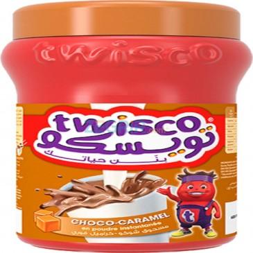 Twisco Choco-Caramel