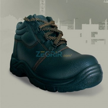 Chaussures de sécurité -(Pontias)